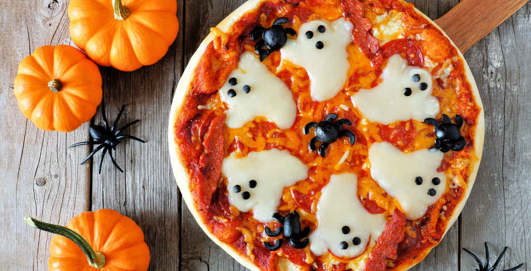 Where to eat and drink in Seattle this Halloween