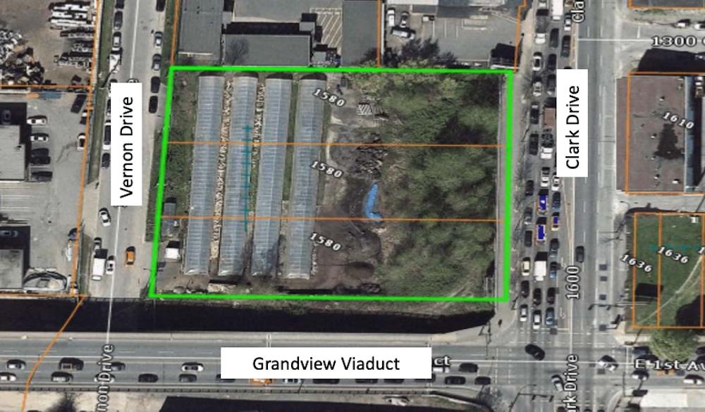 1580 vernon drive temporary modular housing vancouver
