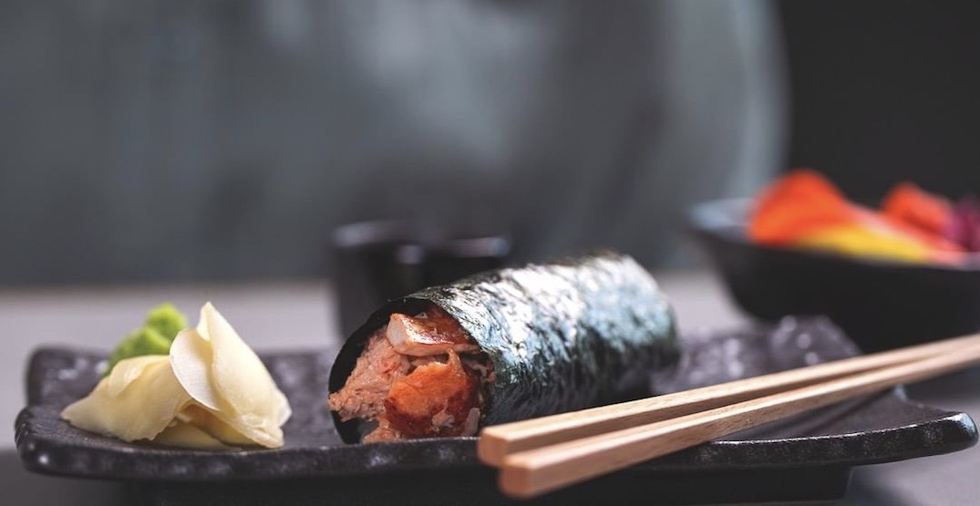 Hello Nori is slated to open on Robson Street this winter