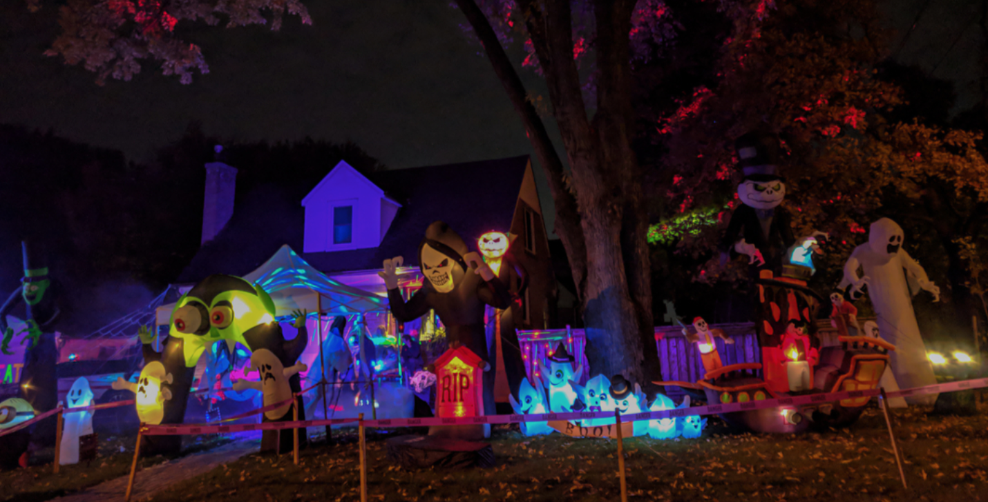 How to safely celebrate Halloween in Toronto during COVID-19