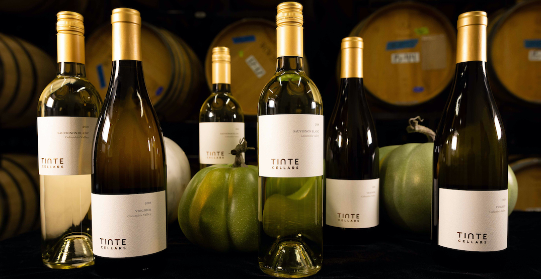 Washington winery reveals wine and candy pairings in time for Halloween