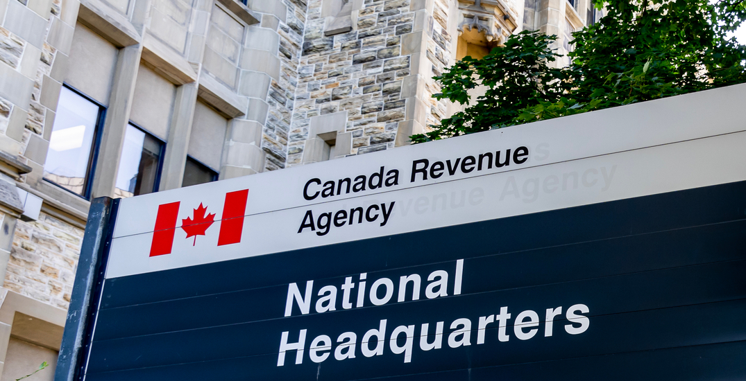 Some Canadians are going to have to repay their CERB money to the CRA