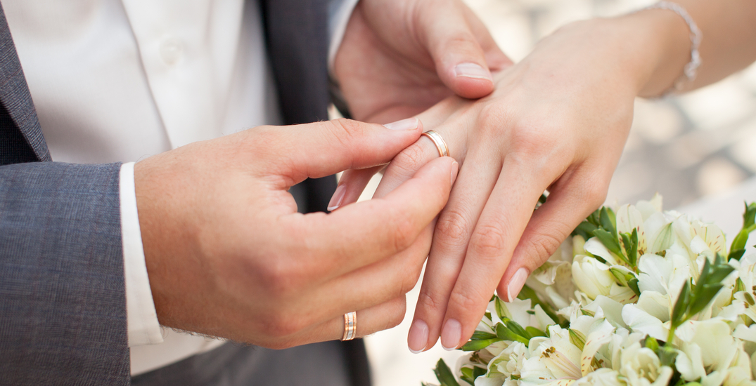 Two-day wedding linked to over 40 COVID-19 cases in York Region