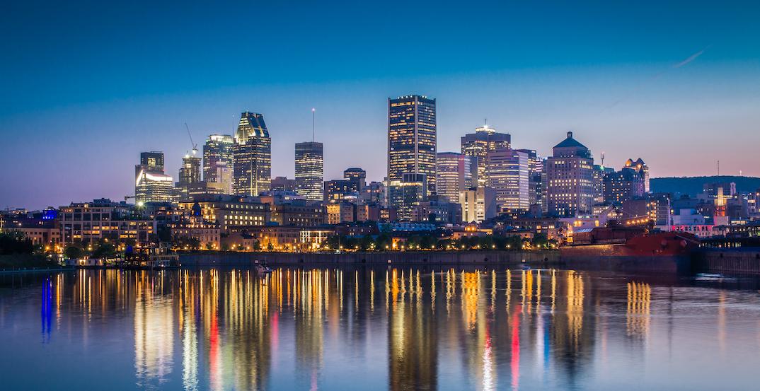Montreal ranks in top 50 for best cities in 2021