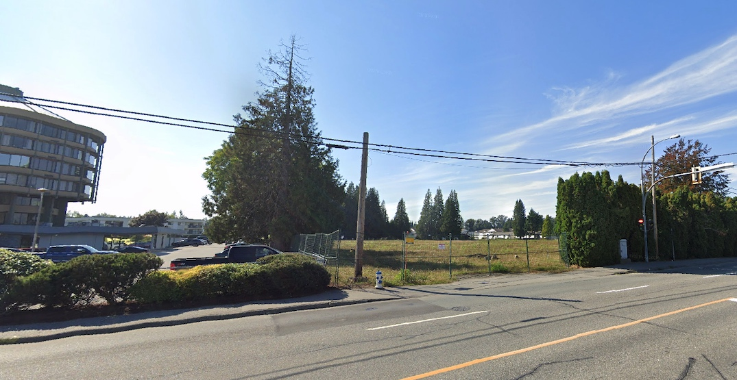 First Nation planning mixed-use development of old Abbotsford hospital site