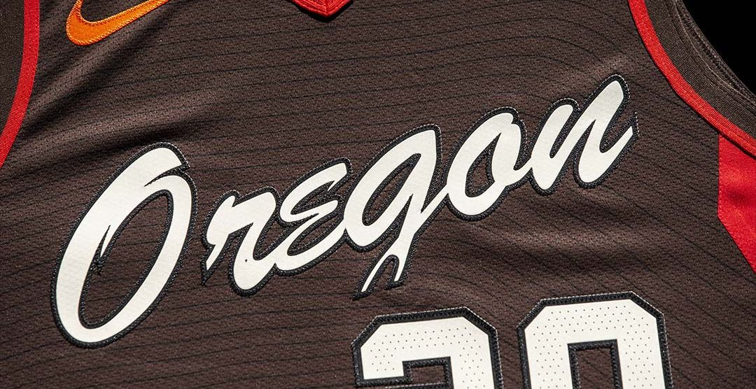 Portland Trail Blazers reveal Oregon-inspired jerseys