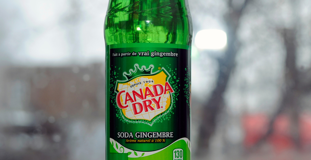 Canadian man's class-action suit against Canada Dry settled for $200K