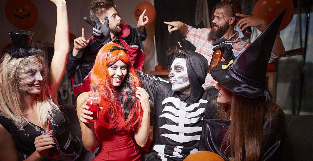 This is not the year for Halloween parties, Dr. Hinshaw tells Albertans