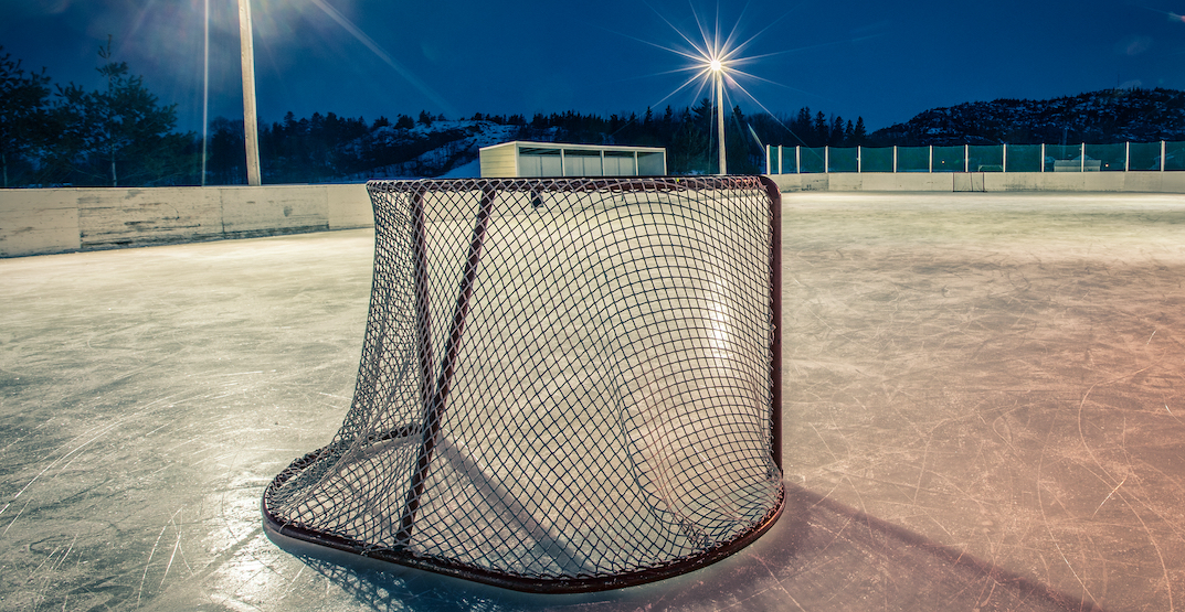 Outdoor skating rinks to open in Montreal this winter