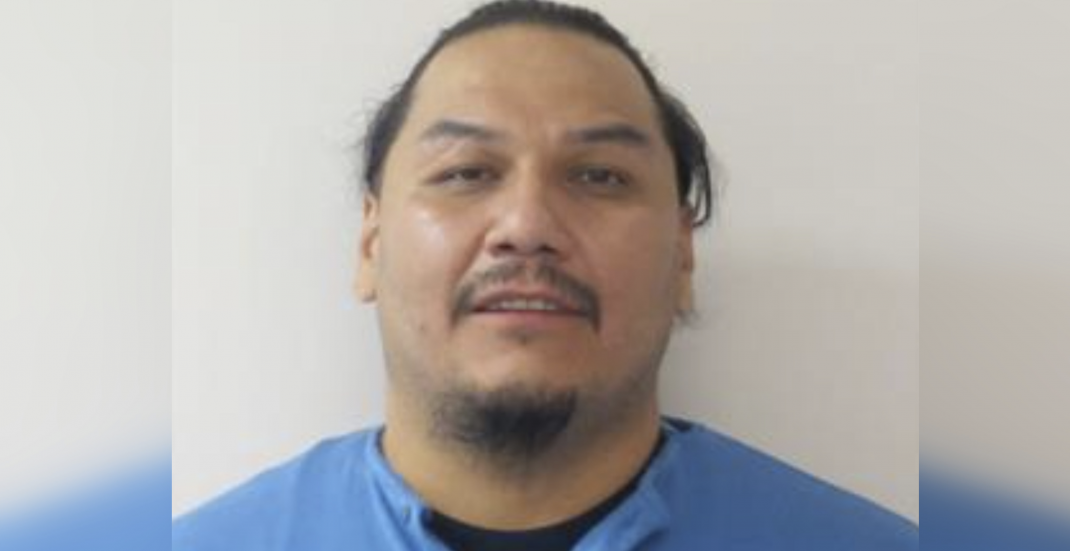 Authorities search for convicted murderer who escaped from BC corrections facility