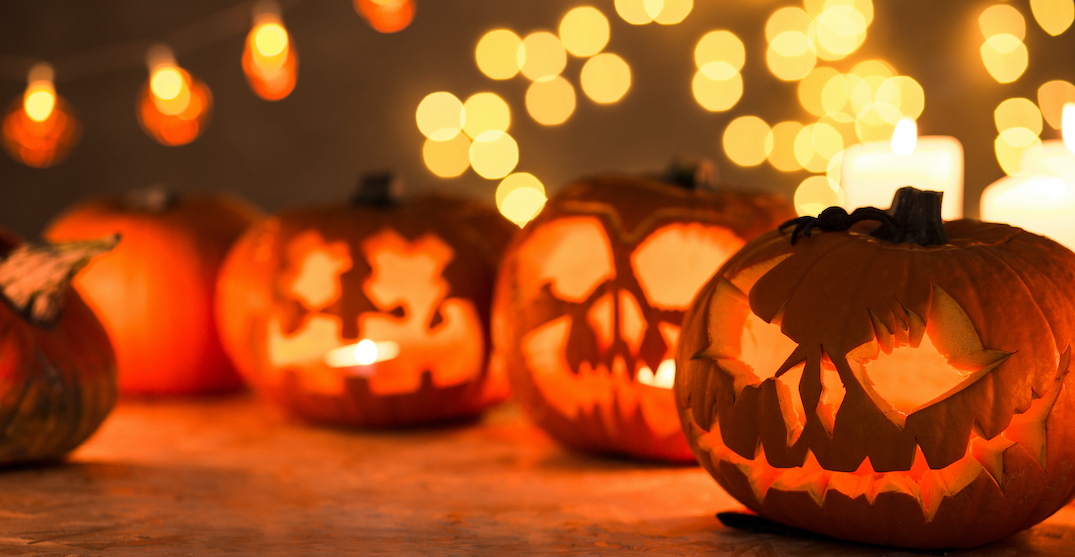 Montreal wants trick-or-treaters to stick to their own neighbourhoods on Halloween