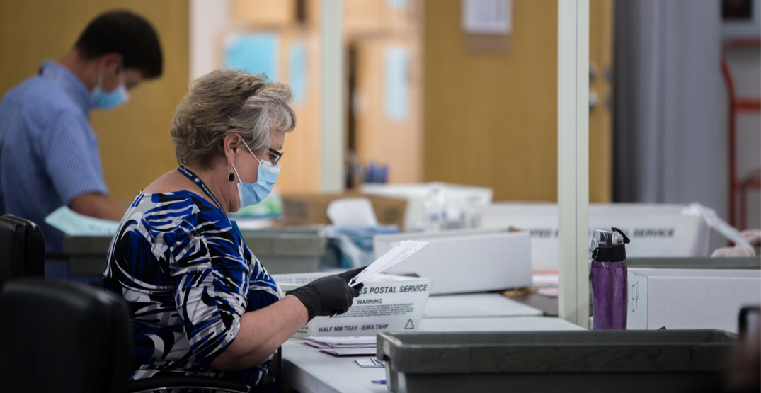 MultCo Elections shows what happens to your vote ballots (VIDEO)