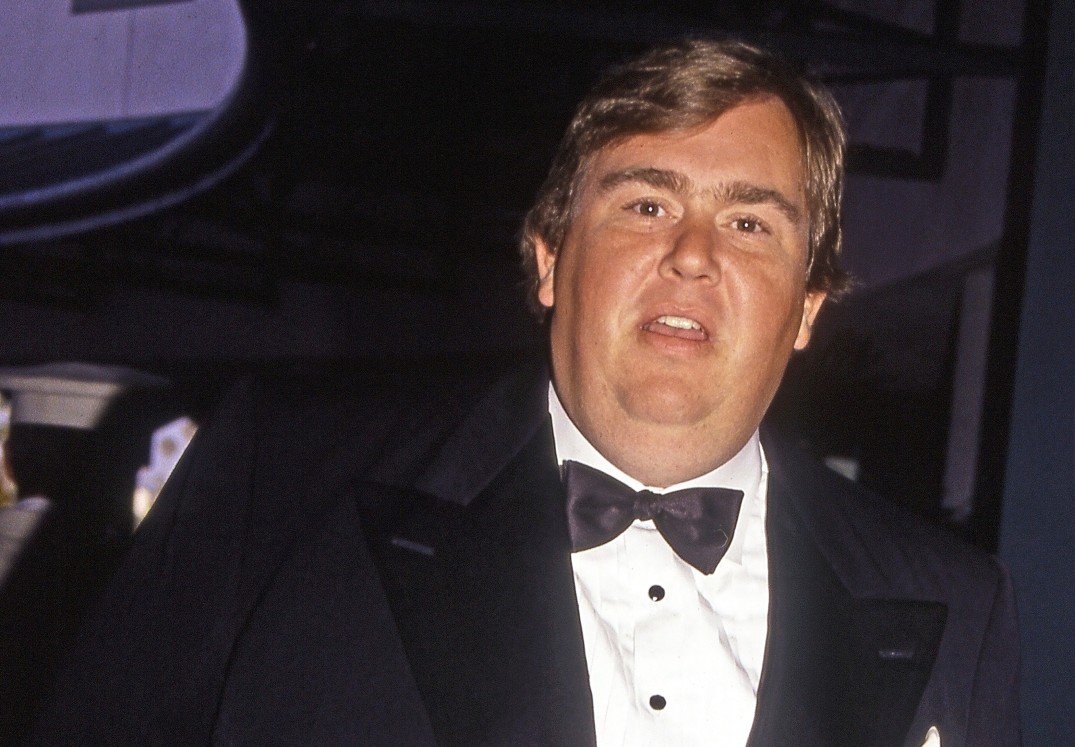 Move over, Halloween: Toronto proclaims October 31 as John Candy Day