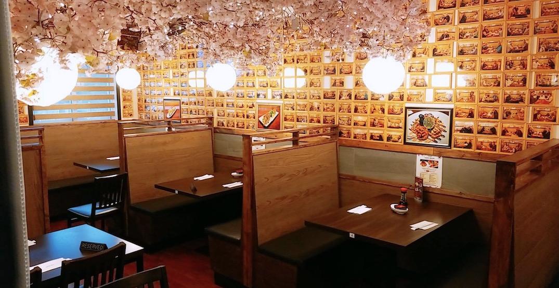 Coronavirus exposure warning issued for Japanese restaurant in Surrey