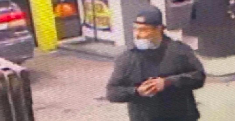Man matching description of escaped murderer spotted in Bellingham
