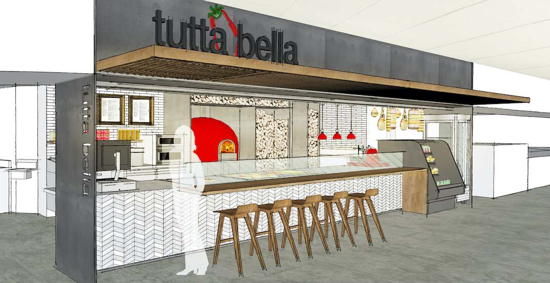 Popular Seattle pizzeria is coming to a University Village grocery store