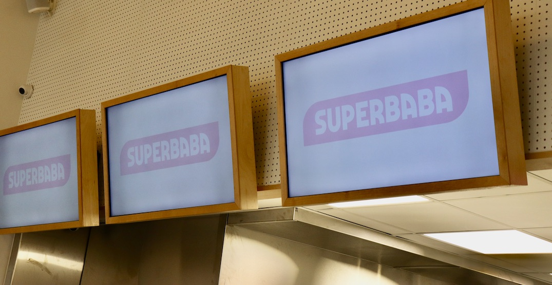 Superbaba Vancouver set to open its doors in early November