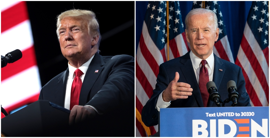 Biden commends patience as vote count for US election expected to take days
