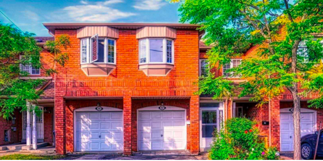 """These are the """"cheapest"""" rentals in Toronto right now"""