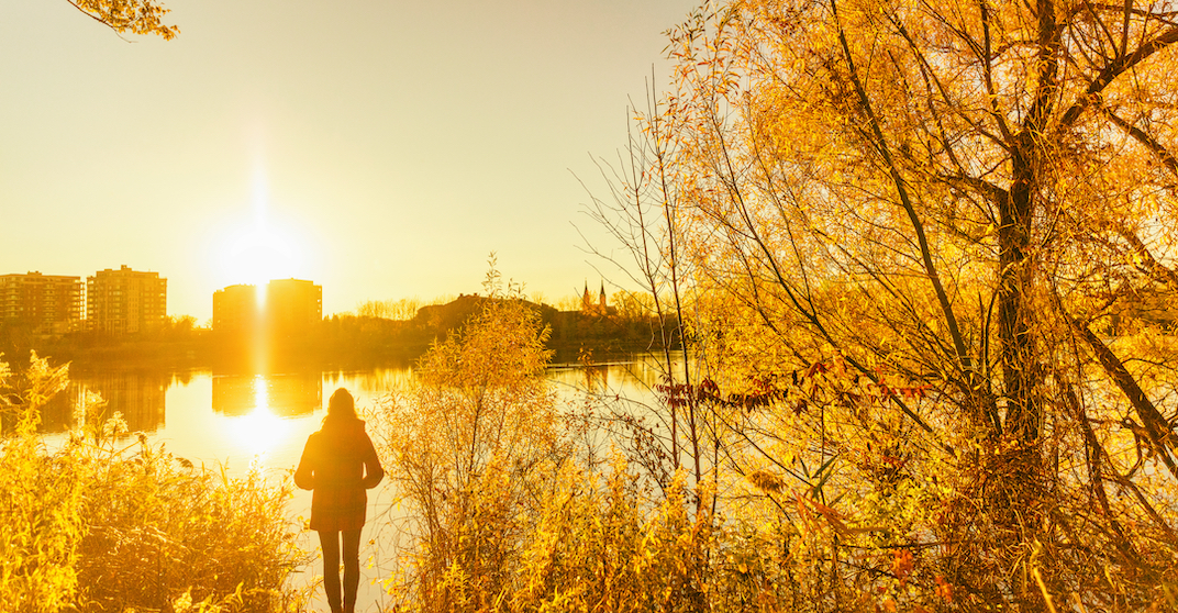 Quebec expected to see hottest November streak ever recorded