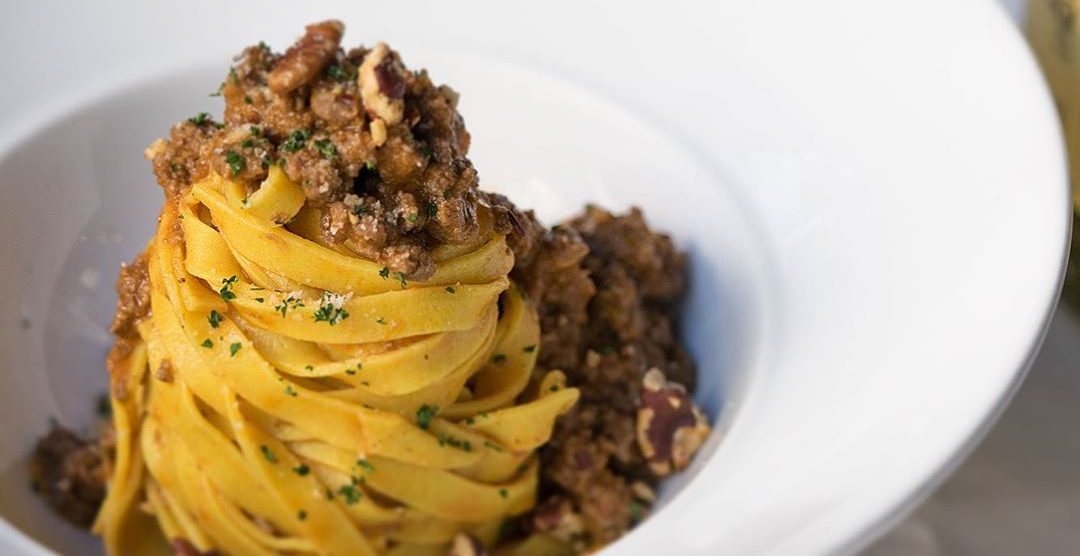 What to eat in Portland today: Handmade Pasta at Mucca Osteria