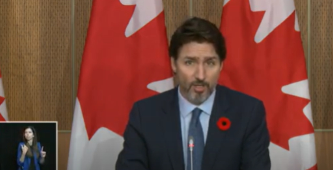 Canada announces new measures to help small and medium-sized businesses