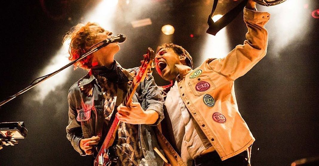 Arcade Fire to headline Stephen Colbert's live election night special