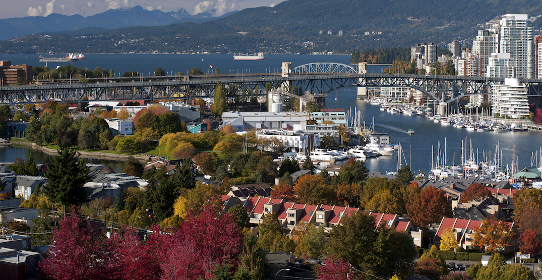 Metro Vancouver home sales see second best October on record: statistics