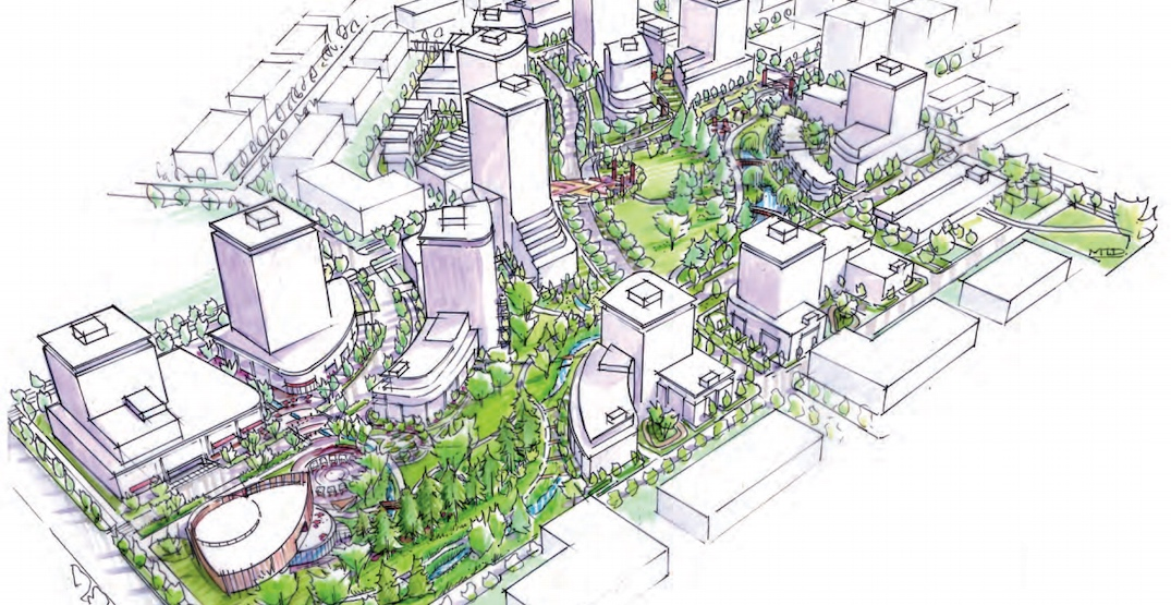 First Nations designs featured in Vancouver Heather Lands project with 2,600 homes