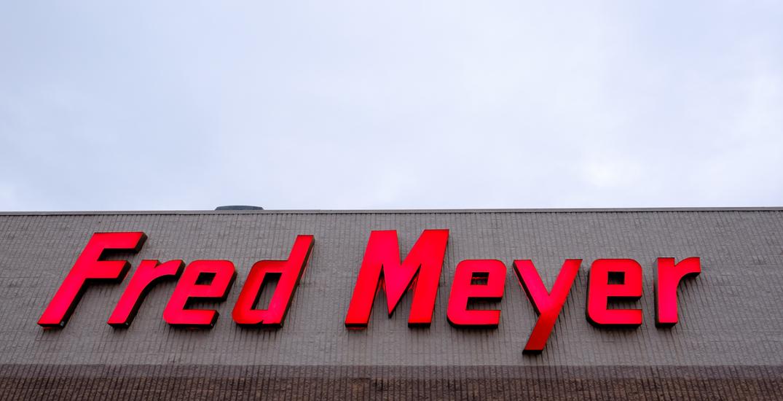 Oregon reports coronavirus outbreak at Fred Meyer Distribution Center