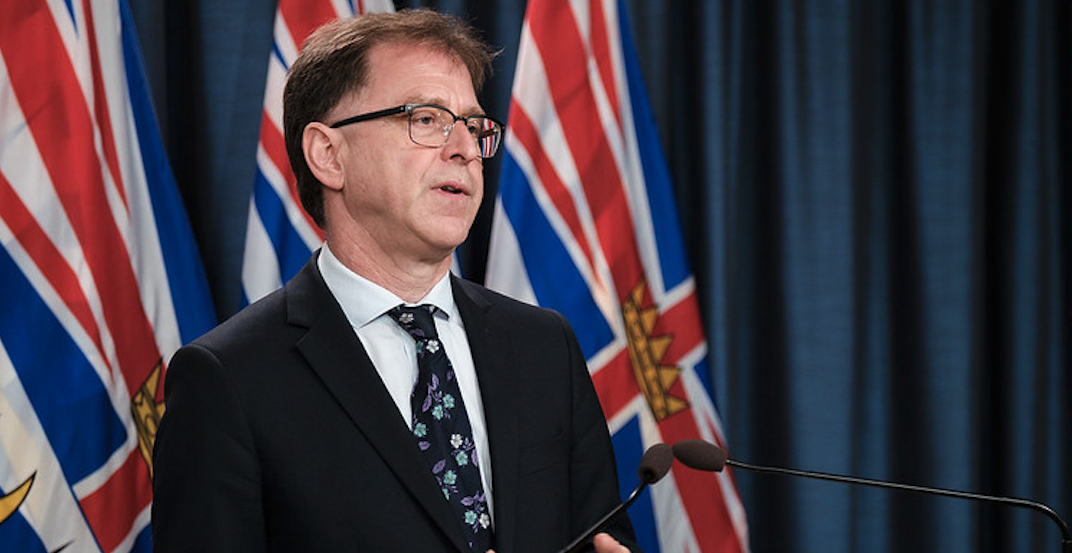 BC doctors who jumped vaccine queue caught by health officials