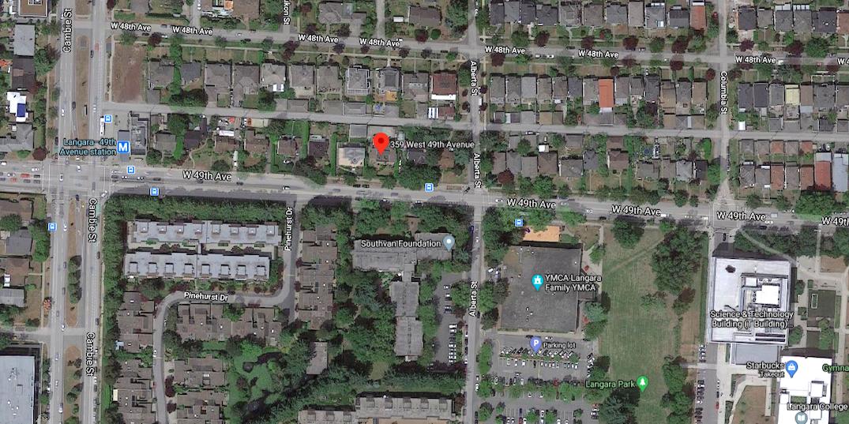 319-359 West 49th Avenue Vancouver