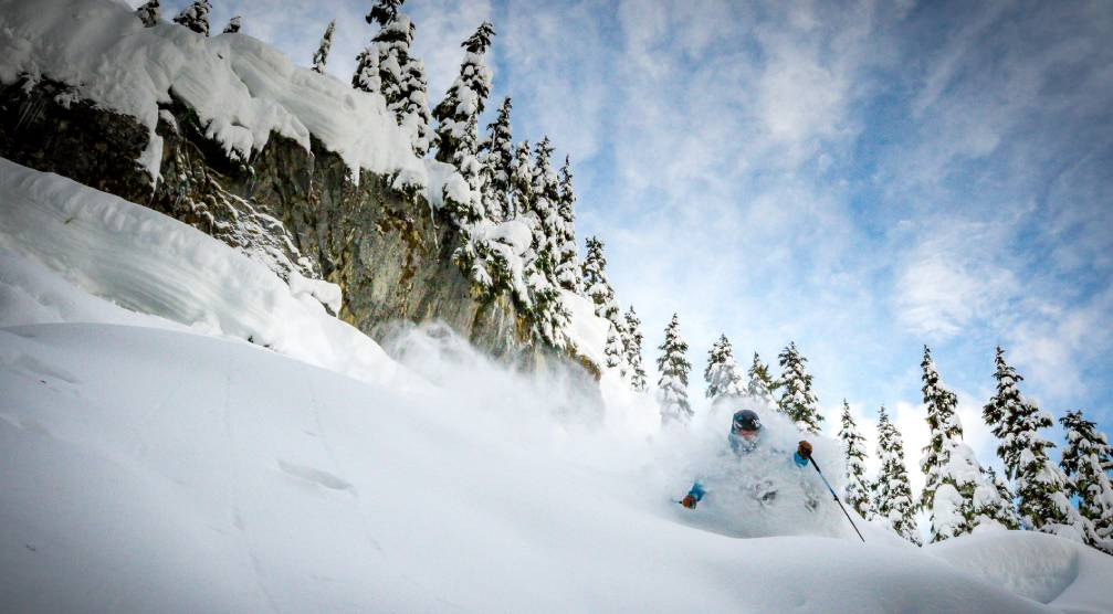 Everything you need to know about shredding Whistler's slopes this season