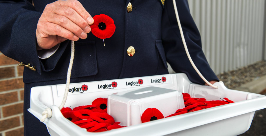 """Too early"" to say how poppy campaign will fare amid pandemic: Royal Canadian Legion"