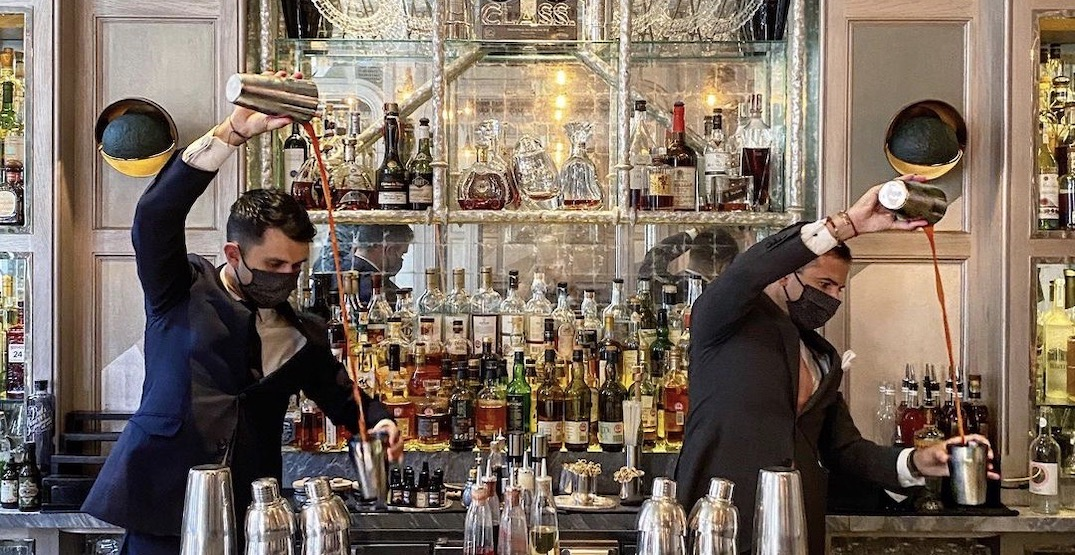 The World's 50 Best Bars List 2020 was just revealed