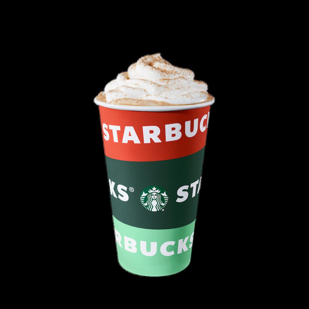 Starbucks holiday 2020