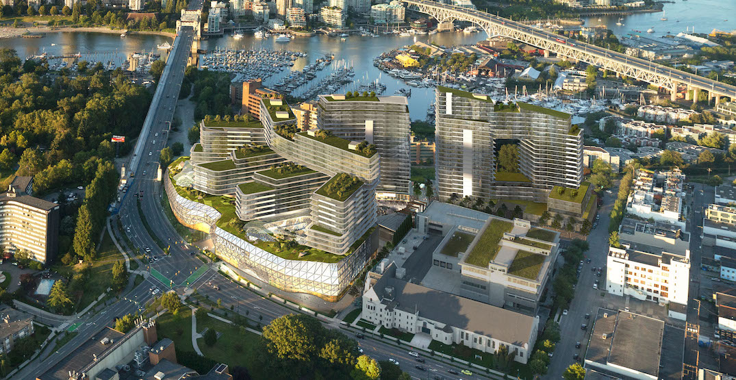 Concord pushing for non-industrial land use change for Molson brewery redevelopment