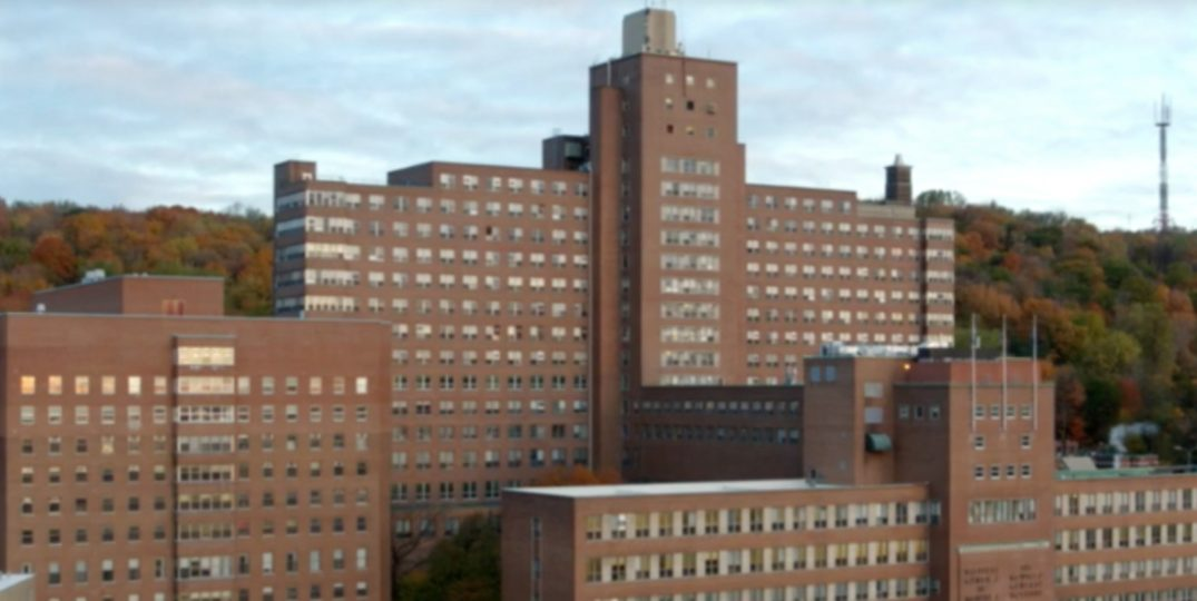 Coronavirus outbreak hits Montreal General Hospital for 2nd time in a week