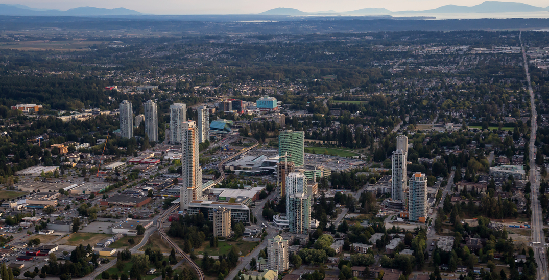 Surrey and Fraser Valley home sales break record for ninth straight month
