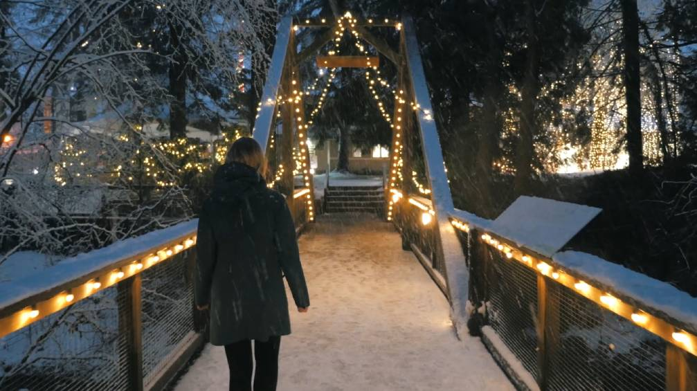 Burnaby Village Museum is turning into an old-fashioned Christmas town