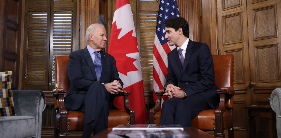US to help Canada by sending more COVID-19 vaccines