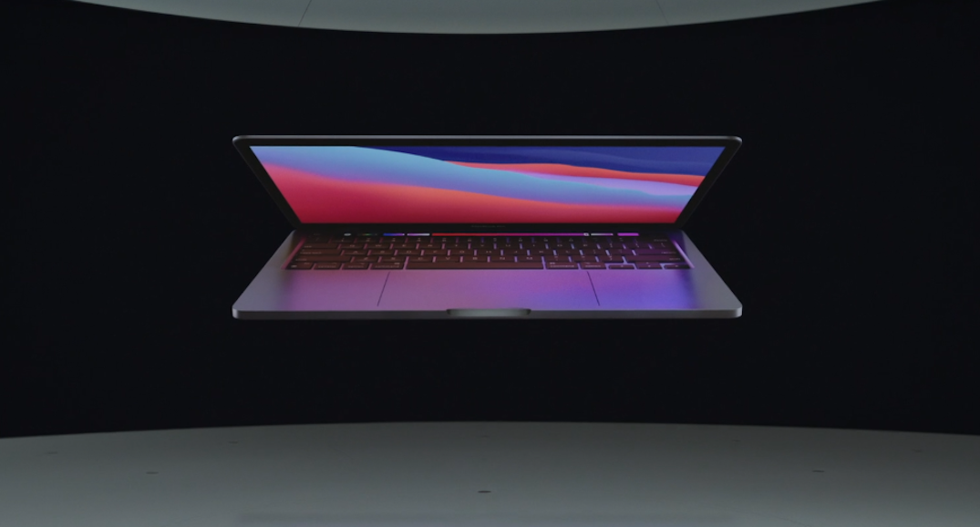 Apple unveils new MacBook Pro and Air with its own M1 processor