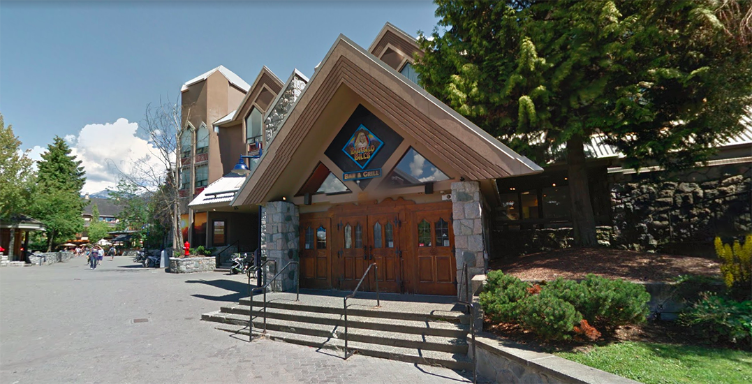 Whistler bar and restaurant flagged for COVID exposures following Halloween weekend
