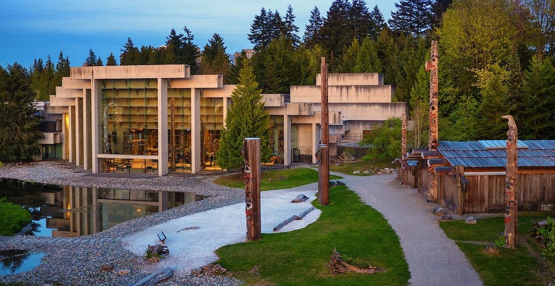 UBC Museum of Anthropology's Great Hall undergoing $30.5 million rebuild