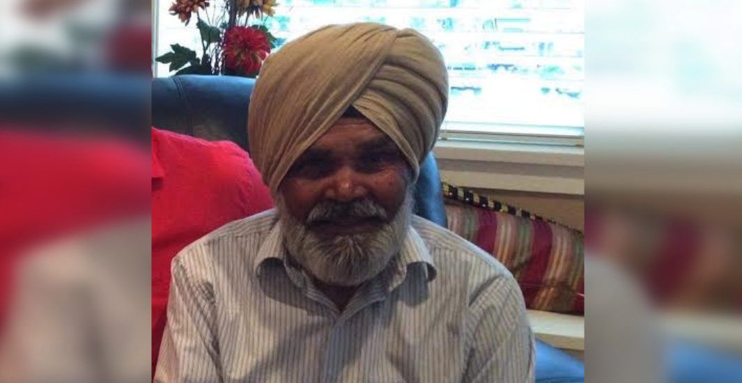 """Family """"horrified"""" after grandfather shoved to ground in Abbotsford assault"""
