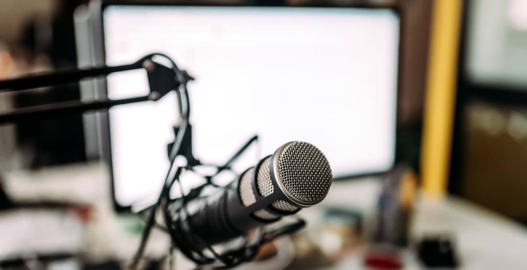 A virtual podcast festival is coming to Vancouver this month