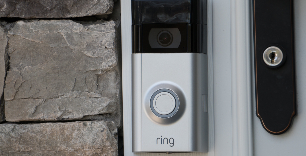350,000 video doorbells are being recalled as they may catch fire