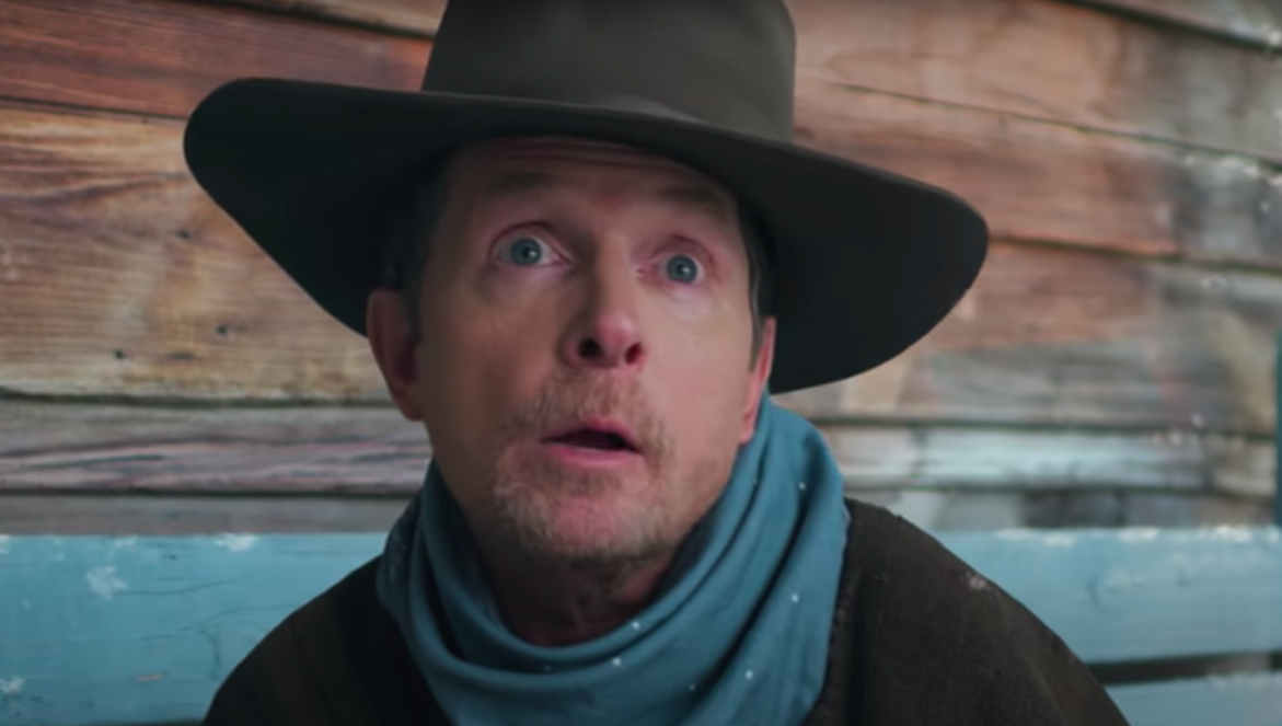 Michael J. Fox makes an appearance in new Lil Nas X video teaser