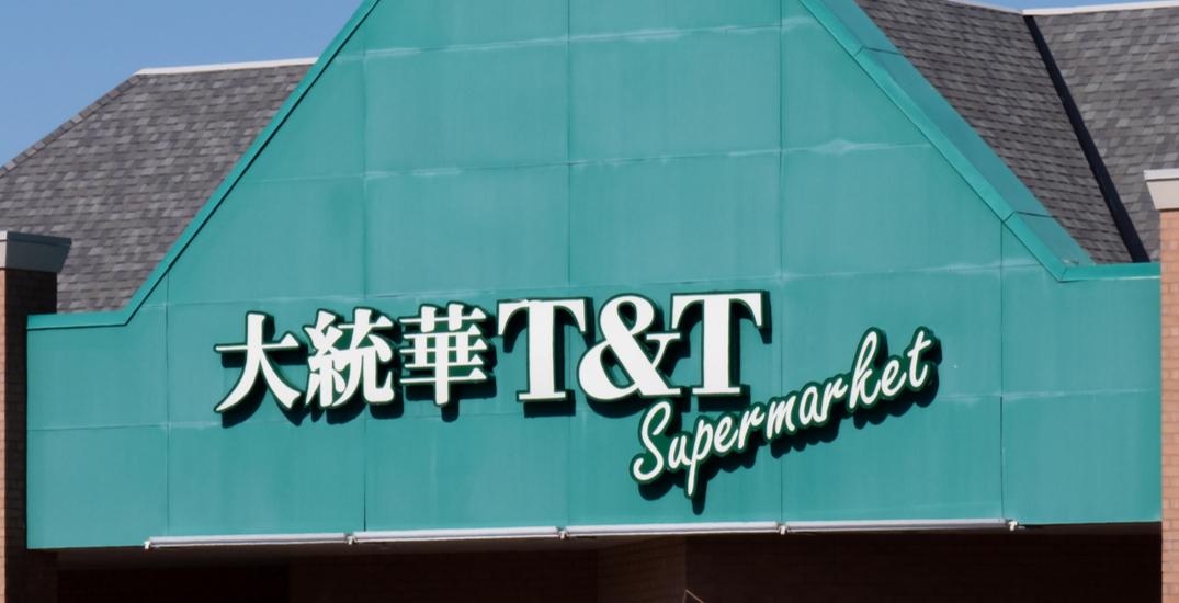 Second T&T Supermarket employee in Surrey reports positive presumptive test for COVID-19