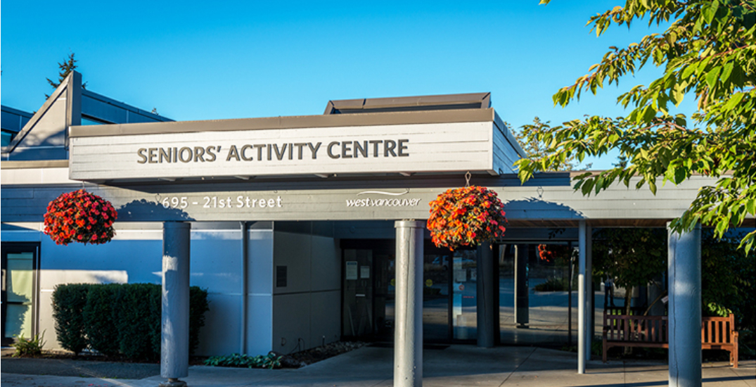 Senior tests positive for COVID-19 after fitness class in West Vancouver